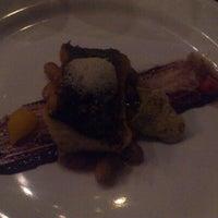 Photo taken at Chez Papa Resto by Akiko G. on 10/2/2012