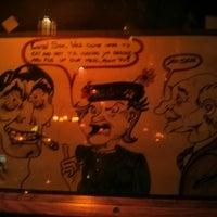 Photo taken at Bar-B Barn by Sergio N. on 4/12/2014