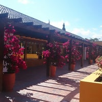 Photo taken at Arrayanes Country Club by Milton R. on 2/12/2014