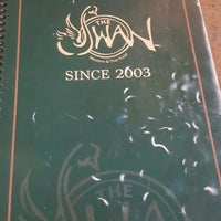 Photo taken at The Swan by Jinder on 7/30/2016