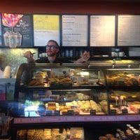 Photo taken at Starbucks by Martin Carlos P. on 6/13/2014