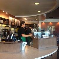 Photo taken at Starbucks by Martin Carlos P. on 9/4/2014