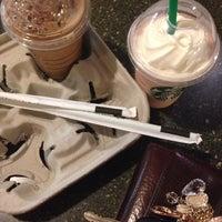 Photo taken at Starbucks by Natividad k. on 8/14/2014