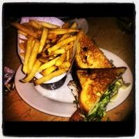 Photo taken at Jason's Deli by Kimmie Kim N. on 12/19/2012