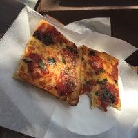 Photo taken at Gotham Pizza by Matt F. on 7/21/2016