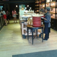 Photo taken at Sam's Patisserie.Boulangerie.Desserts by Winda Huang 黃. on 9/5/2013