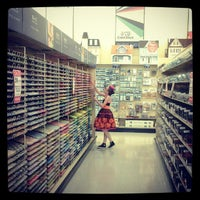 Photo taken at Hobby Lobby by April E. on 6/11/2013