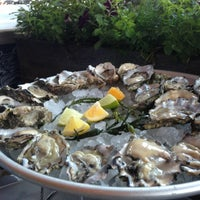 Photo taken at Crave Fishbar by Michelle M. on 7/24/2013