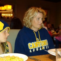 Photo taken at California Pizza Kitchen by Kyle C. on 5/23/2015