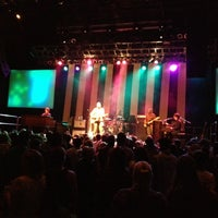 Photo taken at The Knitting Factory by Kevin S. on 10/3/2012