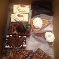 Photo taken at Gunter Hotel Bakery by Renee D. on 5/13/2013