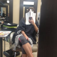 Photo taken at Beautique Day Spa & Salon by Renee D. on 4/2/2013
