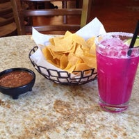 Photo taken at The Prickly Pear Cantina by Maira on 6/18/2014