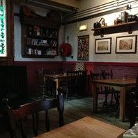 Photo taken at Tierney's Irish Pub by Kassandra Boyd on 3/16/2013