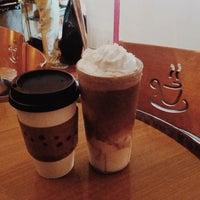 Photo taken at Vinaka Cafe by Roger M. on 4/21/2014