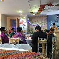 Photo taken at Suruhanjaya Syarikat Malaysia by Farezyanna O. on 7/24/2016