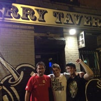 Photo taken at Cherry Tavern by Stanislav S. on 8/12/2014