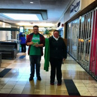 Photo taken at Newburgh Mall by Joe C. on 2/8/2013