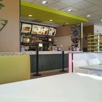 Photo taken at McDonald's by Anderson H. on 6/1/2013