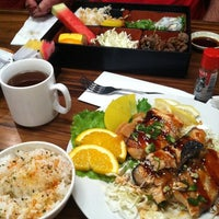 Photo taken at Sushi Boat by Shelly C. on 1/19/2013