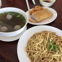 Photo taken at Restoran Apiwon by Alana R. on 8/8/2015