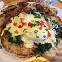 Photo taken at Wild Wheat Bakery Cafe & Restaurant by Wild Wheat Bakery Cafe & Restaurant on 5/26/2015