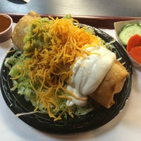 Photo taken at Filiberto's Mexican Food by Filiberto's Mexican Food on 5/26/2015