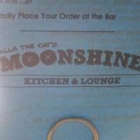 Photo taken at Balls the Cat's Moonshine Kitchen & Lounge by David G. on 12/13/2012