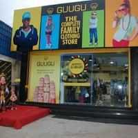 Photo taken at GUUGU High Fashion Clothing Store by Rammy W. on 8/14/2015