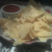 Photo taken at Chili's Grill & Bar by Robbi F. on 3/3/2012