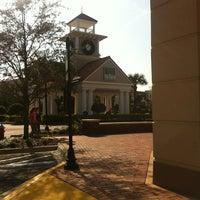 Photo taken at Winter Garden Village by Rick F. on 12/29/2012