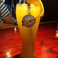 Photo taken at Red Robin Gourmet Burgers by MrMuNoZ 7o7 on 7/16/2013