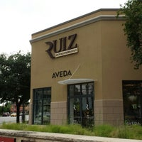 Photo taken at Ruiz Salon by Robert E. on 5/9/2014