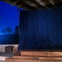 Photo taken at Round Rock Amphitheatre by Robert E. on 6/16/2013