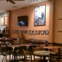 Photo taken at Cianfrani Coffeehouse by Robert E. on 8/24/2013
