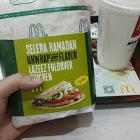 Photo taken at McDonald's by Ebee Y. on 6/21/2016