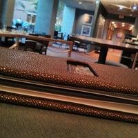 Photo taken at Omni Charlottesville Hotel by Allen W. on 6/20/2013
