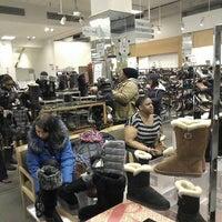 Photo taken at Macy's by Vladimir G. on 12/26/2012