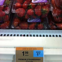 Photo taken at Publix by Roy S. on 6/22/2013