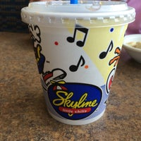 Photo taken at Skyline Chili by John B. on 8/1/2016