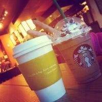 Photo taken at Starbucks by Ogun H. on 5/8/2014