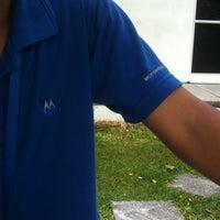 Photo taken at Motorola Solutions Malaysia Sdn Bhd by Zubir O. on 1/11/2013