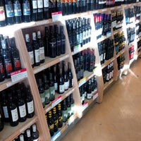 Photo taken at LCBO by Todd D. on 2/27/2014