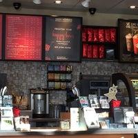 Photo taken at Starbucks by B B. on 12/6/2015