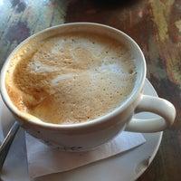 Photo taken at Toi, Moi & Café by Ben H. on 3/17/2013