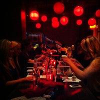 Photo taken at Rí Rá Irish Pub by Devan L. on 11/12/2012