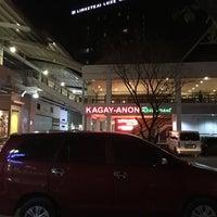 Photo taken at Kagay-anon Restaurant by Bea M. on 3/26/2016