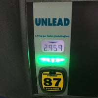 Photo taken at Lyons Classic Oil Gas Station by Ivan P. on 1/14/2016