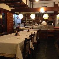 Photo taken at Kamiya Sushi & Sukiyaki by Orlando B. on 8/13/2014