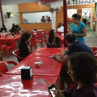Photo taken at La Terraza del Norte Express by 👍HÉCTOR A. on 3/29/2013